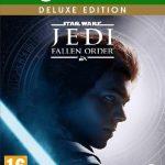Jedi: Fallen Order Deluxe Edition sur Xbox One (Dématérialisé)