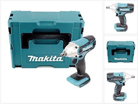 Perceuse visseusse à percussion sans-fil Makita DHP482Z - 18 V, sans batterie ni chargeur