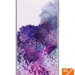 """[Précommande / Clients Sosh] Smartphone 6.2"""" Samsung Galaxy S20 - 128 Go (Plusieurs coloris)"""