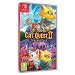 [Précommande] Jeu Cat Quest 1 et 2 Pack Pawsome sur Nintendo Switch et PS4