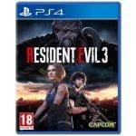 [Précommande] Resident Evil 3 sur PS4