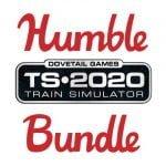 Soldes d'hivers-Humble Train Simulator 2020 Bundle : Le Jeu + 5 DLC sur PC (Dématérialisés - Steam) à partir de 0.93€
